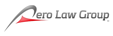 Aero Law Group PC Retina Logo